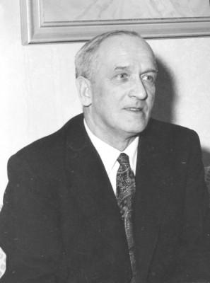 Hjalmar Lundgren