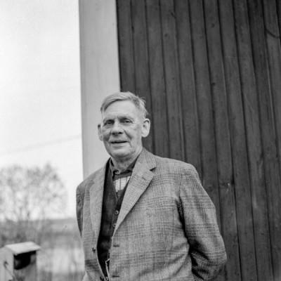 Gustaf Stenström
