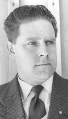 Sven-Olof Bergman