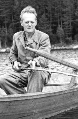 Ivar Danielsson