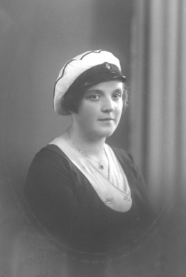 Elsa Viberg