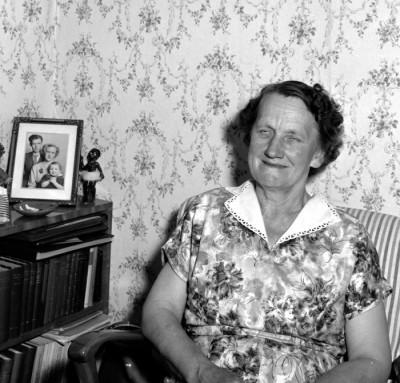 Elsa Blomqvist