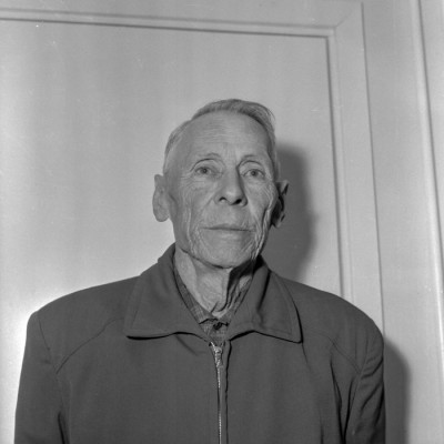 Axel Johansson