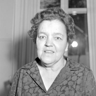 Elsa Bäck