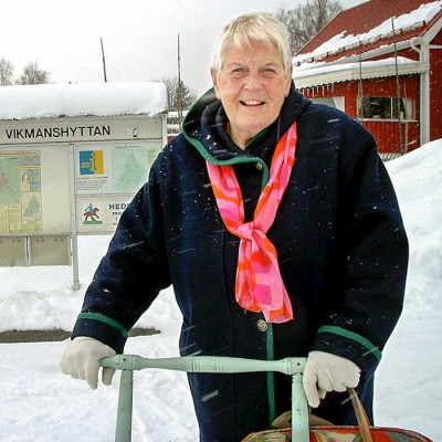 Birgit Norström