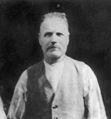 Carl August Lönnqvist