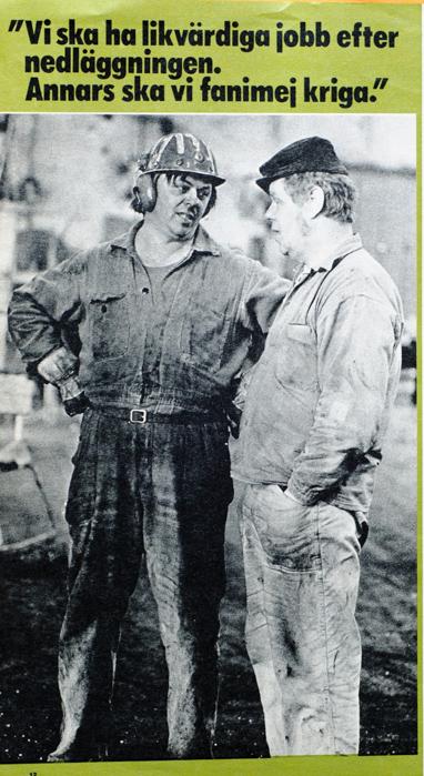 Ulf Persson & Karl-Åke Hagman