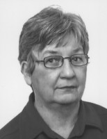 Inga-Lill Hernberg