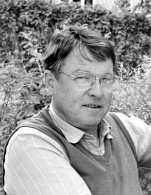 Rune Ericson