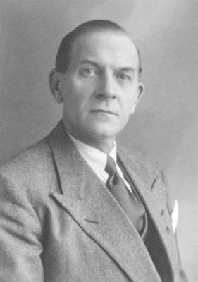 Oskar Andersson