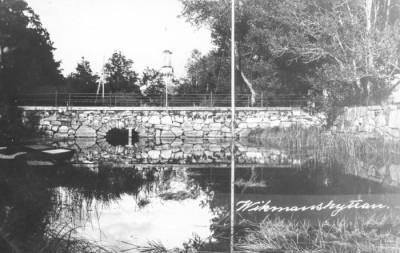 Herrgårdsbron