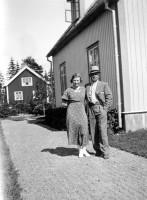 Lisa & Gustav Andersson