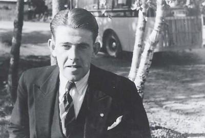 Torsten Hammarström
