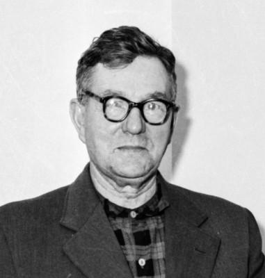 Henning Hjort