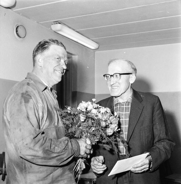 Gunnar Borg