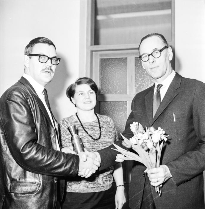 Alfred Hedström