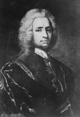 Assessor Johan Angerstein d.y.