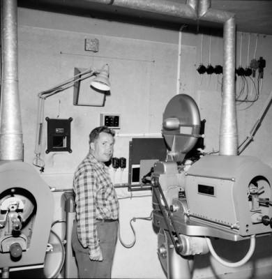 Maskinist Ernfrid Enberg