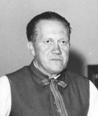 Gunnar Viberg