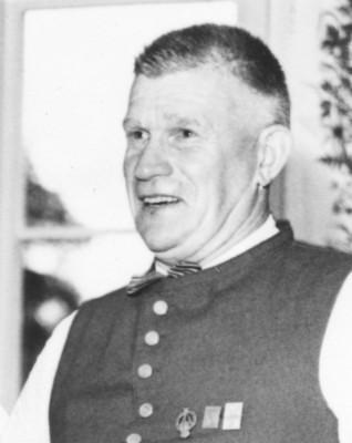 Viktor Brandt