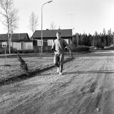 Alvar Fjellman