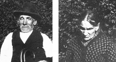 Johan & Johanna Andersson