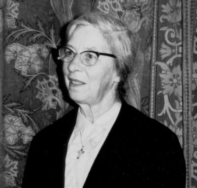 Karin Hessling