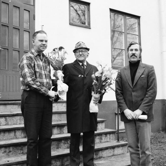 Bertil Lövgren