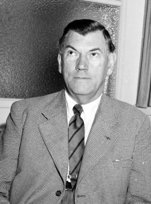 """Historieförfattare"" Arthur Törnquist"