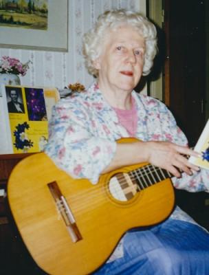 Ann-Mari Lindström