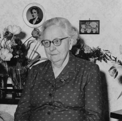 Leontina Sandberg