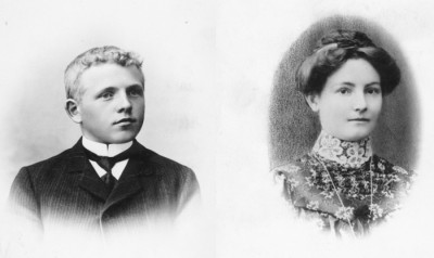 Makarna Adolf & Vendla Byhlin