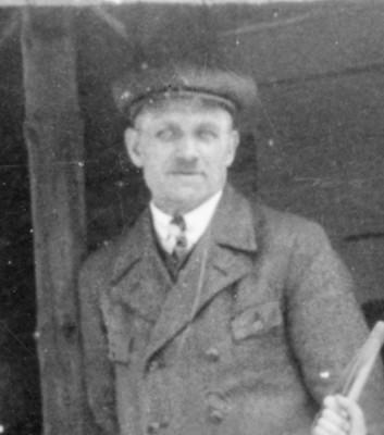 Karl Axel Lindkvist