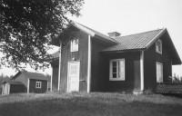 Acktjärn, Västra