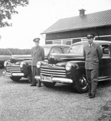 Rune Persson & Kusk-Åke Johansson