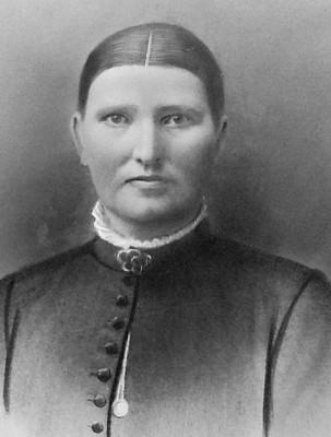 Johanna Göransson