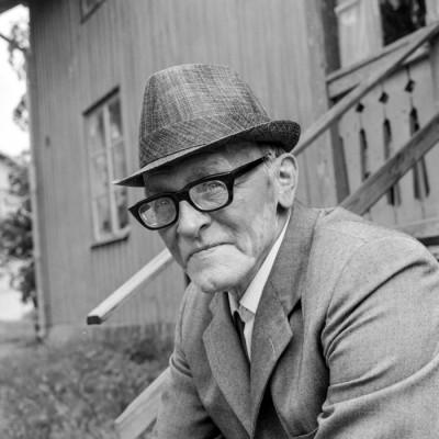 Emanuel Källman