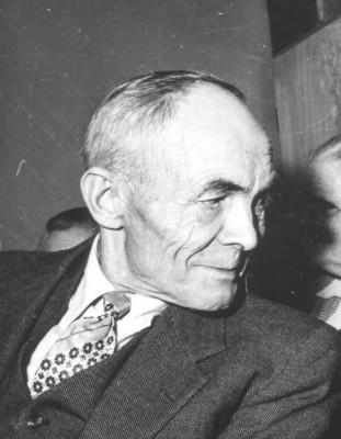 Gustaf Källberg