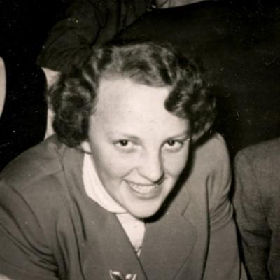 Ellen Elg