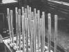Svarvning av ventiler. Leif Hagman