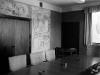 Interiör, konferensrummet i sista brukskontoret