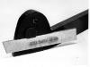 Sparskär i kvalitet CRU Super Ex 29 samt CRU stålhållare