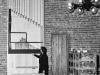 Vikmanshyttekyrkans storstilade och välljudande orgel