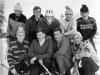 Hockey bockey-lag sedan förr.