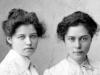 Anna & Ruth Dahlgren