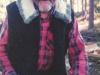 Skogvaktare Hasse Olsson