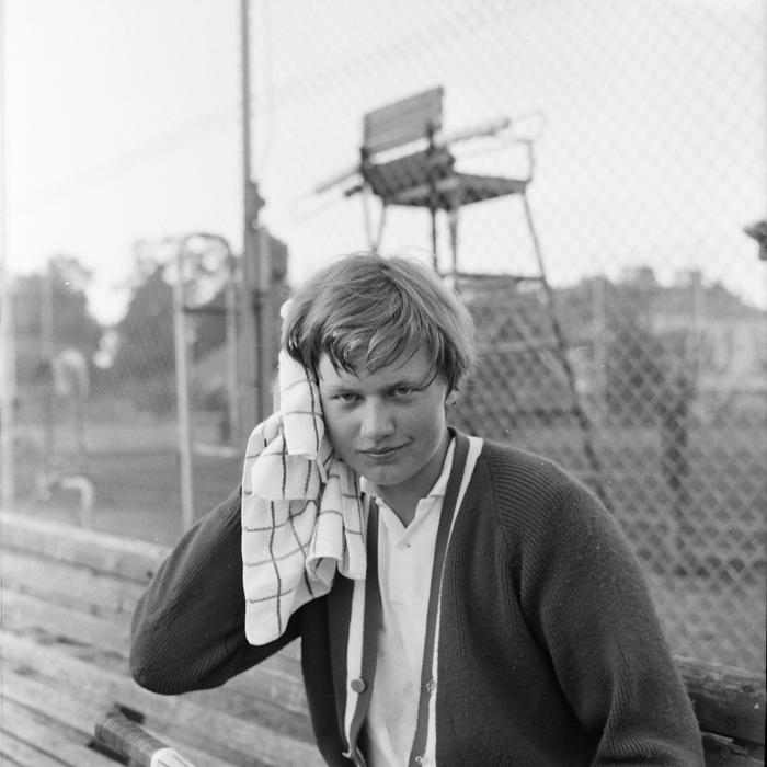 Kenneth Tallberg, VIK:s bäste juniorspelare