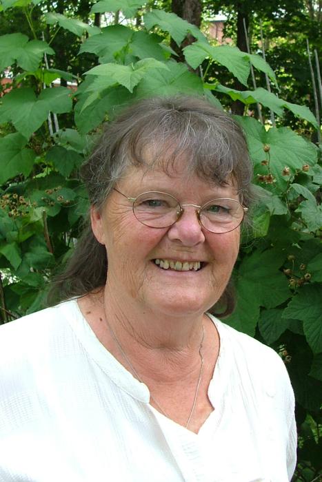 Erna Henriksson