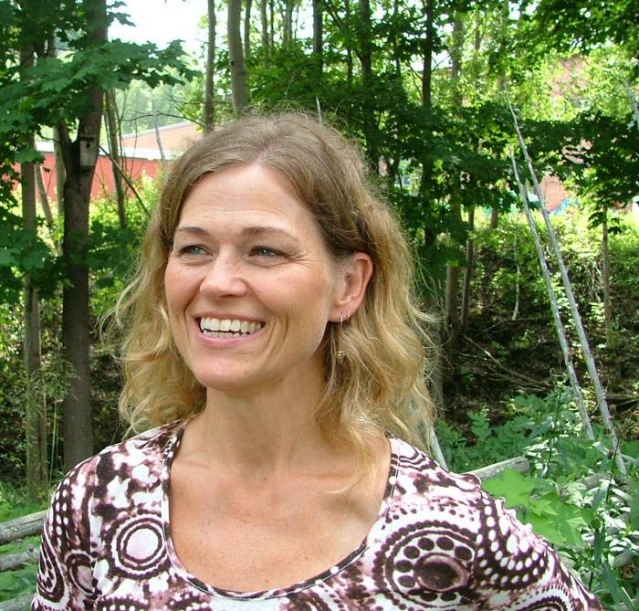Karin Yxfeldt