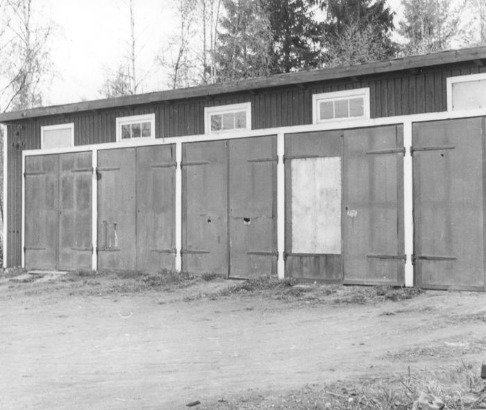 Garaget - Erikssons